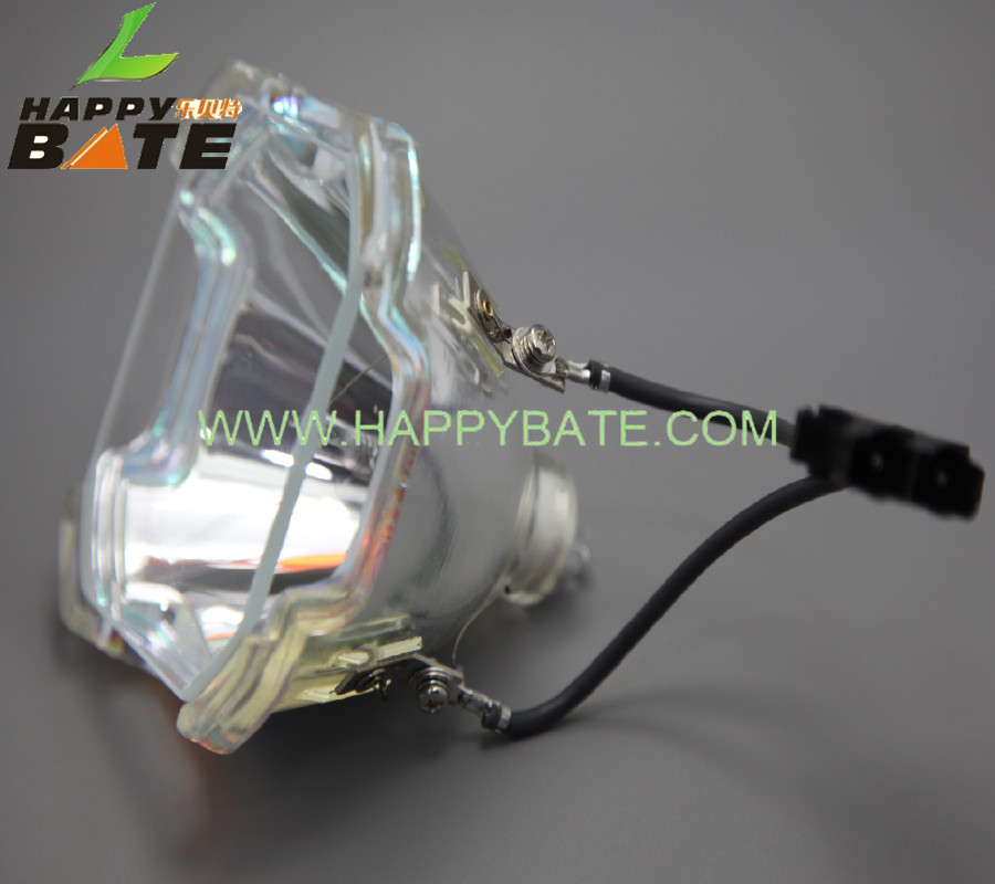 HAPPYBATE LMP59/610-305-5602 Compatible Bare Lamp for PLC-XT10/PLC-XT11/PLC-XT15/PLC-XT16/XT17/PLC-XT3000/PLC-XT3200/PLC-XT3800 replacement projector lamp bulbs with housing poa lmp59 lmp59 for sanyo plc xt10a plc xt11