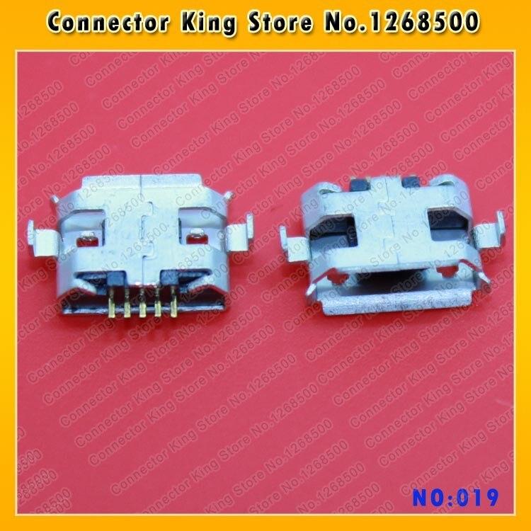5-Foot-Patch Cellphone Micro-Usb Chenghaoran MINIUSB Mike for MC-019 MK5P Female All-Copper