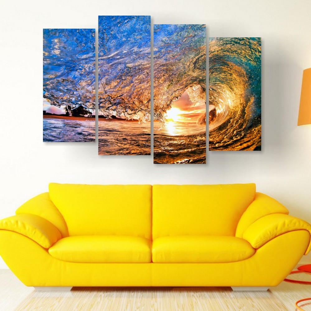 Colorful Photograph Wall Art Model - Art & Wall Decor - hecatalog.info