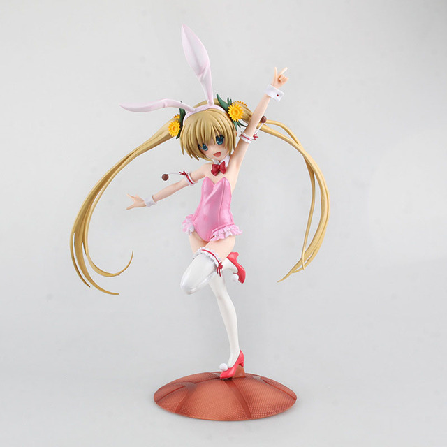 ro kyu bu misawa maho figuras toys super kawaii bunny rabbit girl