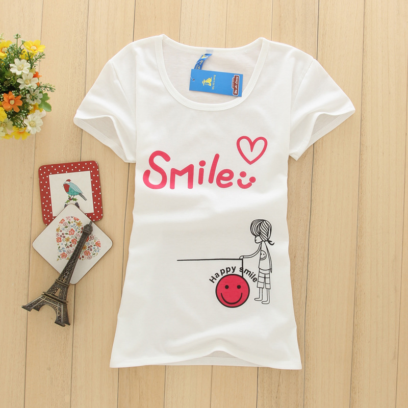 Online Get Cheap Cute T Shirts Women -Aliexpress.com | Alibaba Group