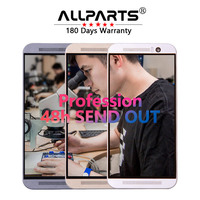 Tested 5 For HTC ONE M9 LCD Touch Screen For HTC ONE M9 Display Digitizer Assembly