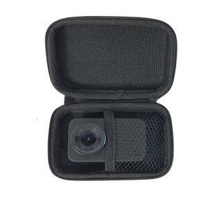 Image 3 - 미니 가방 휴대용 shockproof 스토리지 박스 gopro 영웅 8 7 6 5 4에 대 한 소형 방수 케이스 sjcam xiaomi 이순신 4 k mijia 액션 카메라