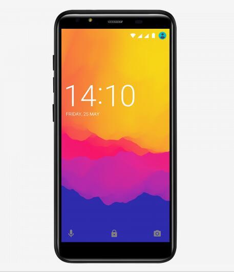 Pas en stock écran lcd pour Prestigio Muze f5 psp5553 duo écran LCD avec accessoire de pièces d'assemblage de numérisation d'écran tactile