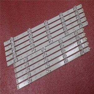 Image 2 - Tira Retroiluminação LED Para LG INNOTEK 42 polegada TV POLA2.0 42 Rev0.1 Pola 2.0 T420HVN05.0 42LN5400 42LN5300 T420HVN05.2