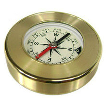High-quality Multi-function Compass Portable Outdoor Navigation Brass Precision Casing Activities Camping Hiking