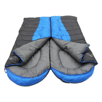 1PC Sleeping Bag Connectable