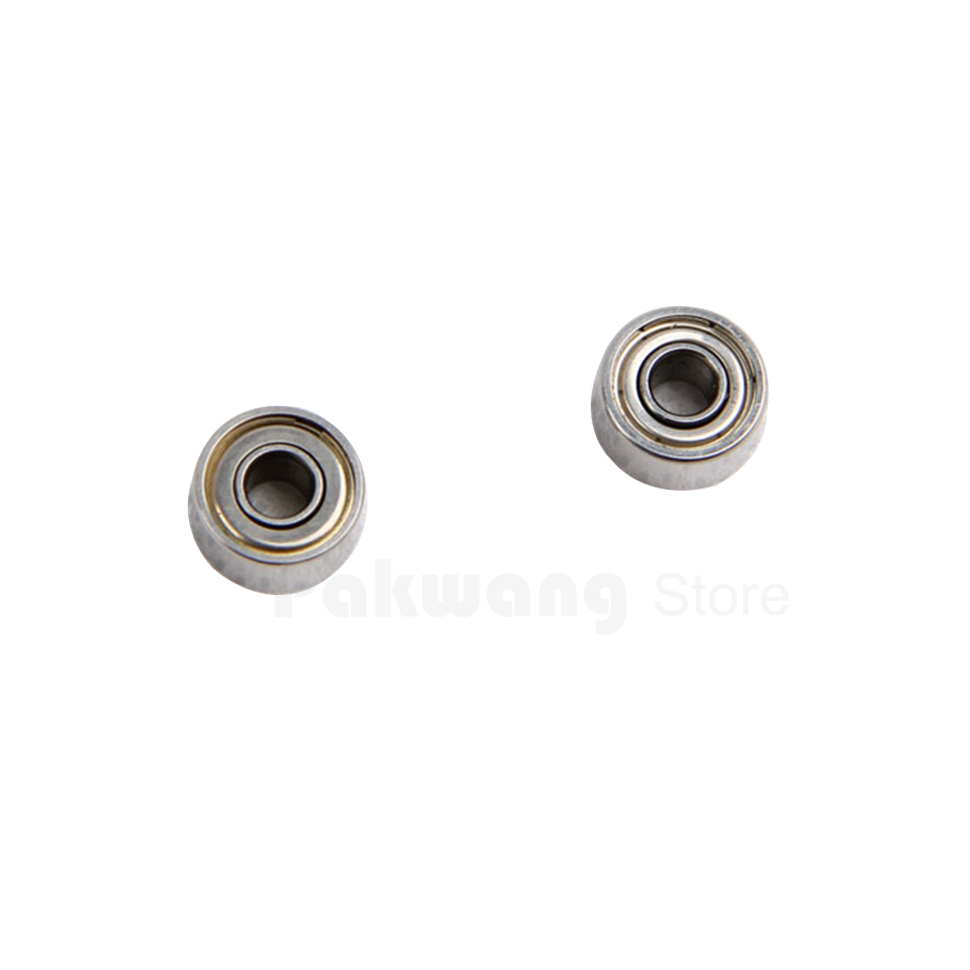 2 pcs Rubber Sleeve Bearing for robot vacuum cleaner A320 and Seebest C565+, original Replacement Parts for intelligent robot robot vacuum cleaner xr210 spare parts rubber sleeve not included bearing 2 pcs accessories