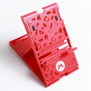 Support Playstand Rouge Nintendo Switch