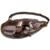 Famoso Saco de Homens Marca 100% Homens Multifuncionais Couro Genuíno Peito & cintura Pacotes de Sacos de Viagem pacote de Peito Masculino dos homens do Desenhador Pack WL171