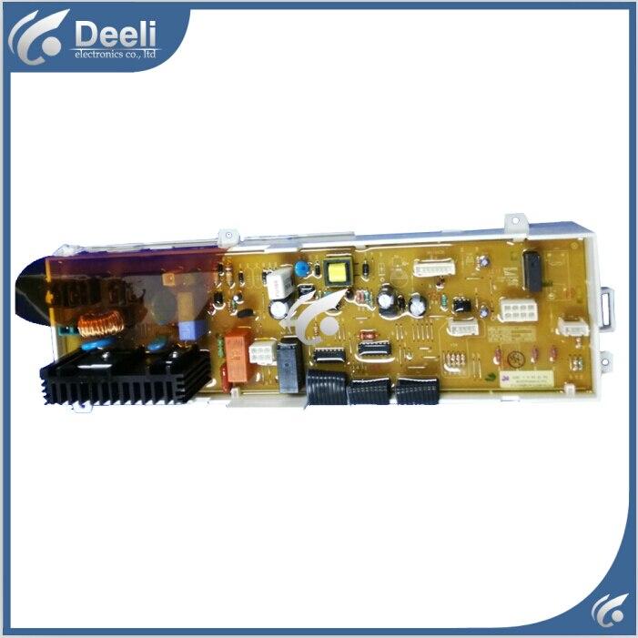 98% new Original for washing machine Computer board WF9654SQR DC92-00273A good working good working original used for power supply board led50r6680au kip l150e08c2 35018928 34011135