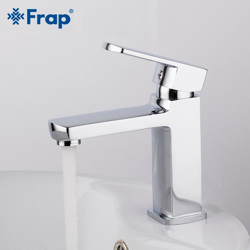 Frap новый смеситель для раковины хромированный кран из нержавеющей стали для ванной комнаты смеситель для раковины тщеславие смеситель для ...
