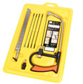 11 in 1 Magic Mini Saw Hacksaw DIY Universal Saw for Woodworking Saw Set Kit Multi Purpose Cutting Tool serra sierra caladora
