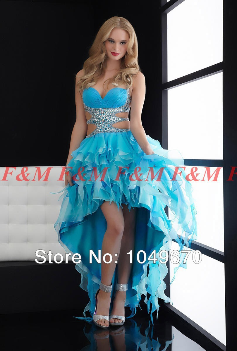 Compare Prices on Ocean Prom Dress- Online Shopping/Buy Low Price ...