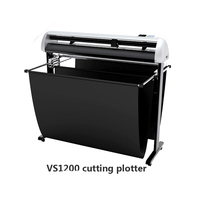New Digital Vinyl Sticker VS1200 Cutting Plotter For Engraving Machine Cutting Machine On High Quality With
