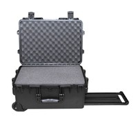 Shockproof Military PP Case Made In China