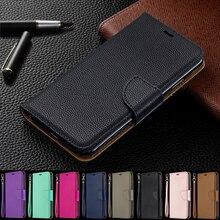 Case For Nokia 2.1 3.1 5.1 2.2 3.2 4.2 1 Plus Leather Flip W