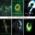 Alien Posters Movie ...