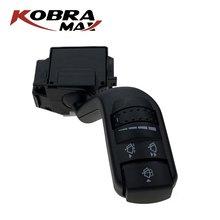 Переключатель круиз контроля kobramax 6c1t17a553aa подходит