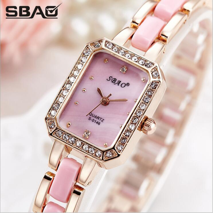 2018 Business Dress Quartz Watch Women Watches Ladies Famous Brand Wrist Watch Female Clock Montre Femme Relogio Feminino