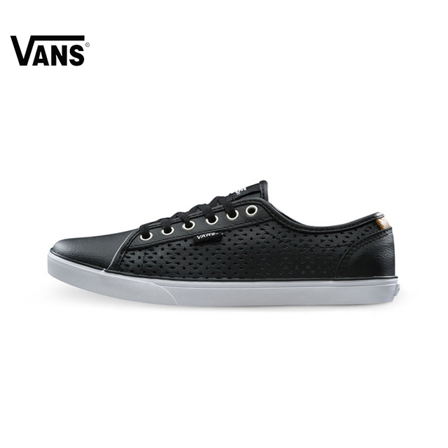 vans low top damen
