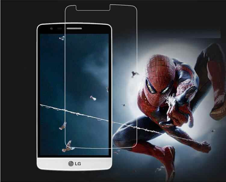 """حار الجبهة شاشة حماية HD واضح لامع أفلام ل LG V10 V20 5.7 """"ماتي فيلم المضادة للوهج لوحة ال سي دي الحرس + القماش + التجزئة حزمة"""