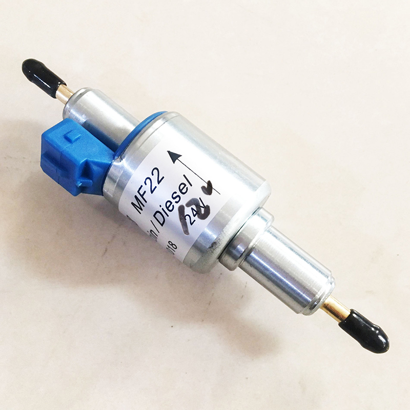 12v Fuel Pump Electronic Pulse Metering Pump For Webasto Eberspacher Car Air Diesel Parking Heater