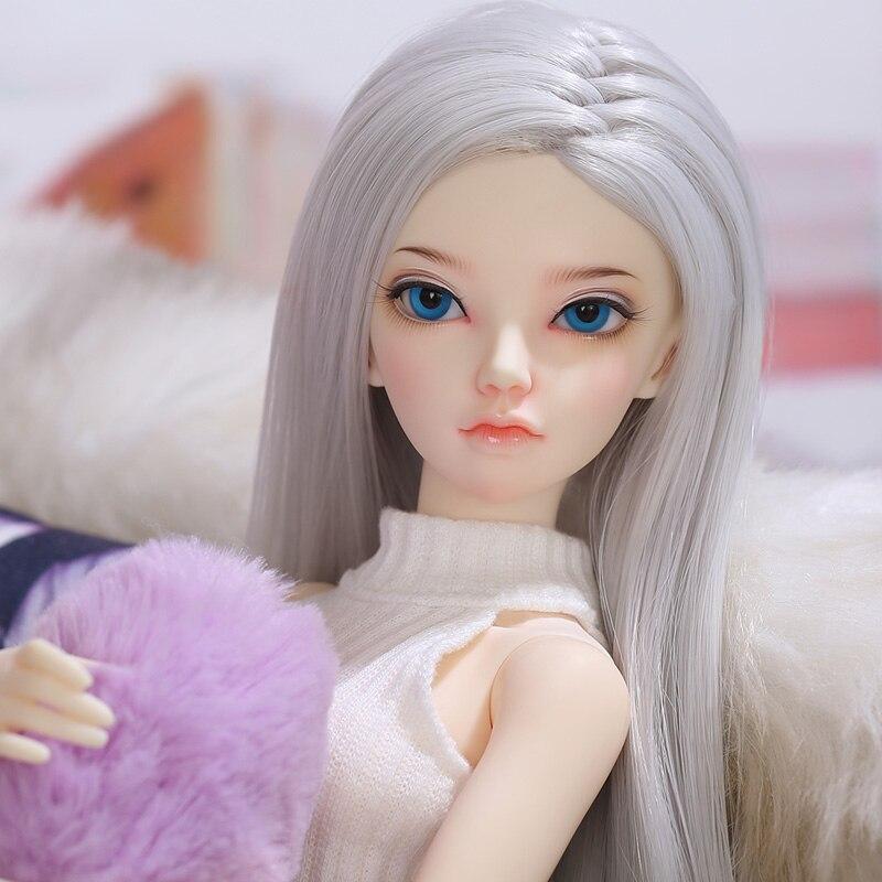 New Arrival Minifee Siean elf BJD Doll 1 4 Fashion joint action figure FL gift fashion