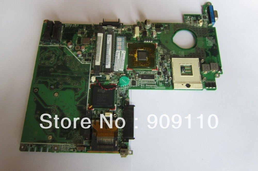 M600 ntegrated motherboard for T*oshiba laptop M600 A000017260 31BU1MB00C0