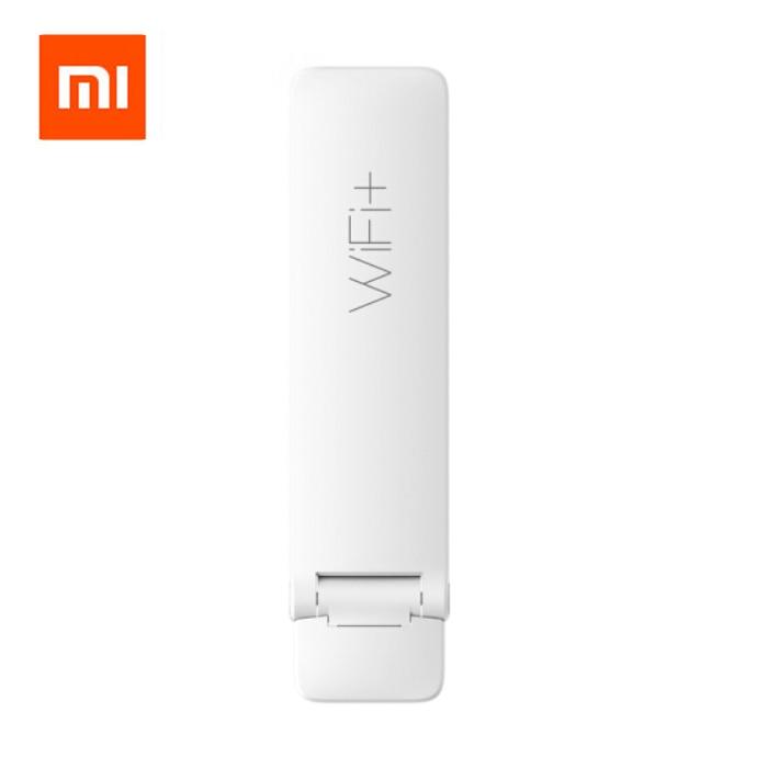 Original Xiaomi WIFI Repeater 2 Verstärker Extender 300 Mbps Amplificador Drahtlose Wi-Fi Expander Roteador für Mi Router