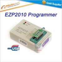 Free Shipping Programmer EZP 2010 High Speed USB SPI Programmer EZP2010 EPROM Programmer High Performance High