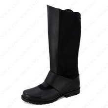Boots online Batman Boots Cosplay Anime Shoes