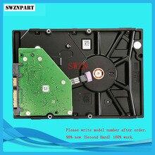 90 New Hard font b disk b font for HP Color LaserJet CM6030 CM6030f CM6049F CM6040
