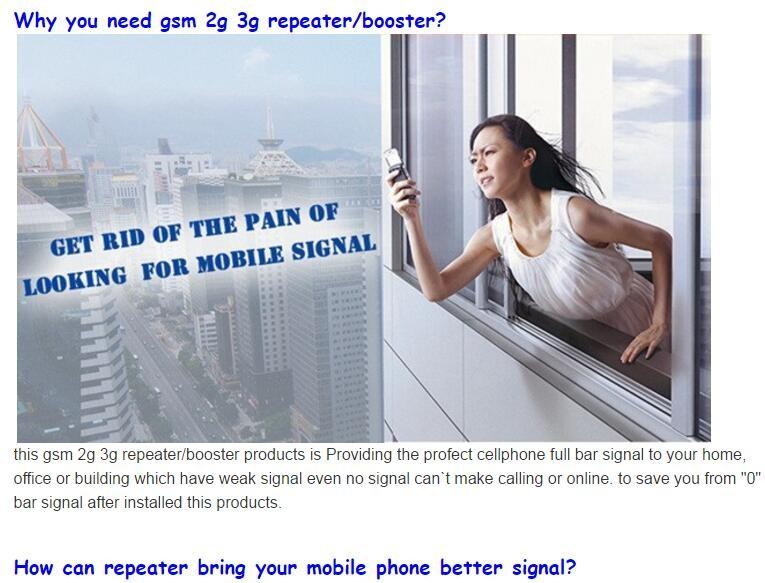 Lintratek discount 900MHz Phone 1