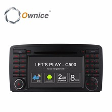 Ownice GPS Navigator DVD Multimedia Player for Mercedes Benz R W251 R280 R300 R320 R350 R500 2006 2007 2008 2009 2010 2011 2012