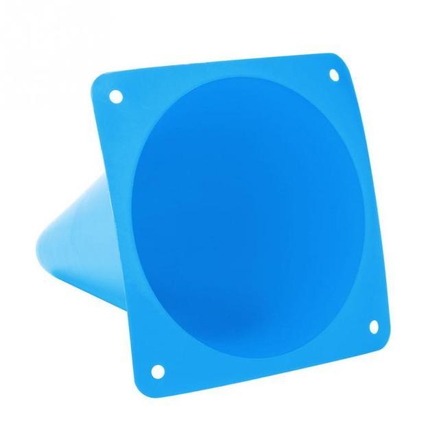 7 inch 6pcs Soccer Trainning Cone