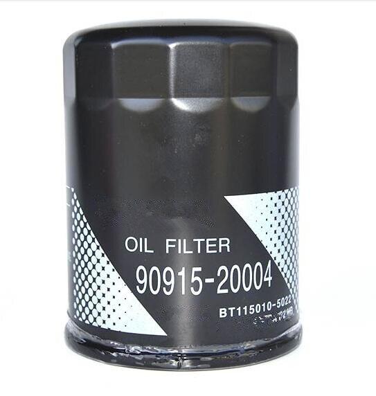 oil filter 90915 20004 for lexus es250 300 gs300 400 430. Black Bedroom Furniture Sets. Home Design Ideas