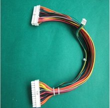 wire harness production online shopping the world largest wire 5557 24p double row terminal cable computer motherboard wiring harness control line production pls contact for the price