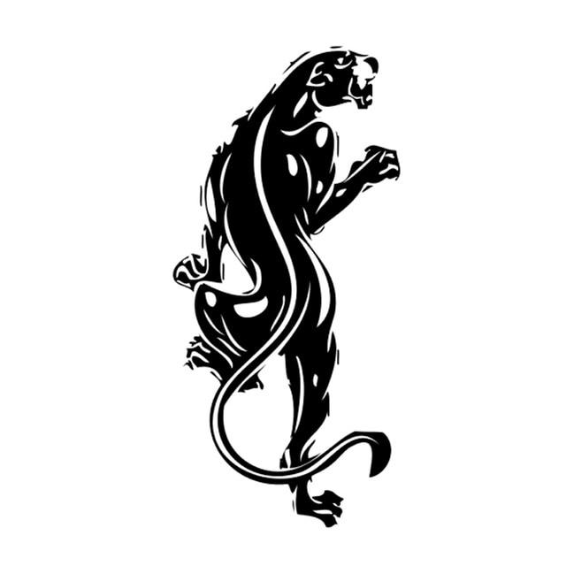 6 5 Cm 13 7 Cm Tatouage Tribal Tigre De Mode Vinyle De Voiture