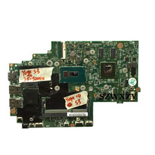 For Lenovo S3 YOGA 14 Laptop Motherboard DDR3 With i5-5200U CPU 448.01110.0021 00UP329