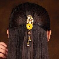 Moda Acessórios Para o Cabelo Grampos de cabelo Enfeites de Cabelo Coroa Tiara de Jóias de Casamento Titulares Hairband Headband Do Cabelo Das Mulheres