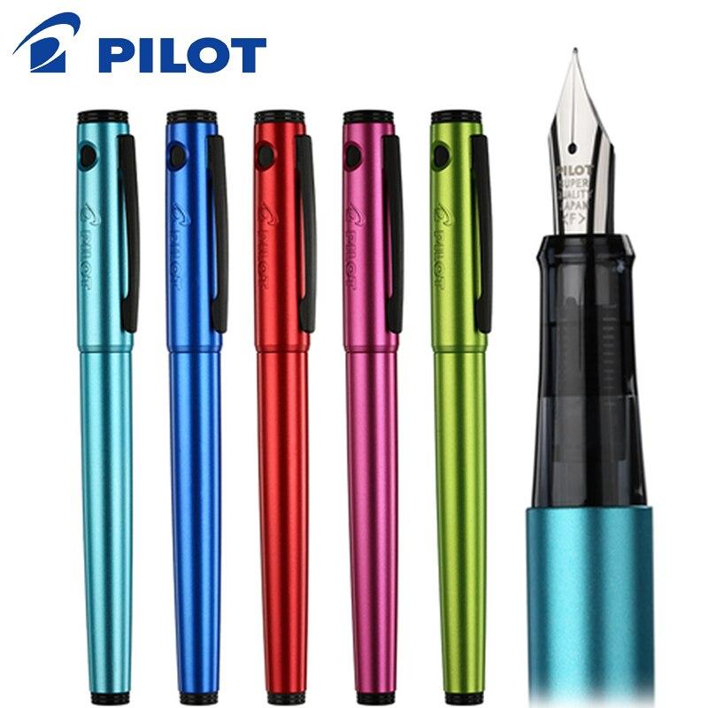 2019 nouveau stylo pilote EXPLORER FPEX1/cadeau d'affaires haut de gamme/stylo plume d'écriture minimaliste moderne