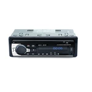 Image 5 - ショート 520 12 ボルト 1Din 車 MP3 プレーヤー車の音楽プレーヤー TF カード USB フラッシュディスクの Aux fm トランスミッタリモコンで