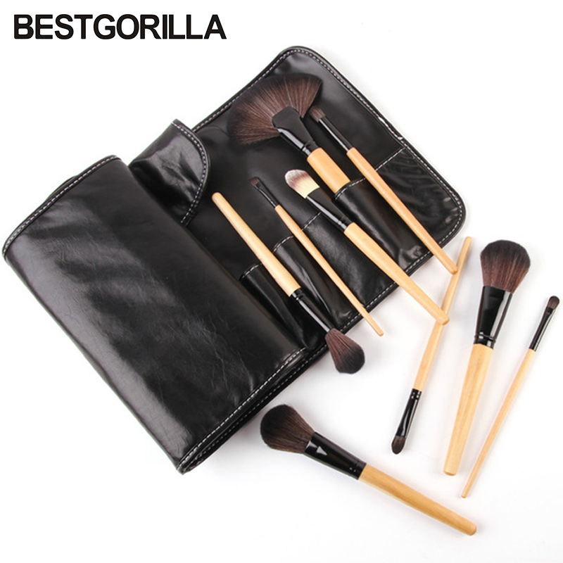 The Best Quality Fast shipping 32Pcs Makeup Brushes Professional Cosmetic Make Up Brush Set new 32pcs makeup brushes professional cosmetic make up brush set the best quality