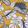 100 Cotton Sateen Stretch Vintage Leaf Style Fabric For DIY Sewing Women Clothing Upholstery Tissue Patchwork