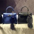 New Arrival Europe Style Women Bags 2017 Scrub Matte Jelly Bags High Quality PVC Handbags Shoulder Crossbody Bolsa Feminina