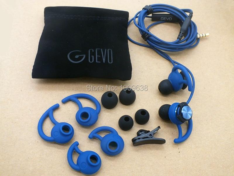 Αρχικό GEVO GV2 σε αυτί HiFi Ακουστικό - Φορητό ήχο και βίντεο - Φωτογραφία 5
