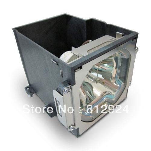 POA-LMP128 / 610-341-9497 Projector Bulb With Housing for LC-XF1000 /LC-XF71(K) /PLC-XF1000/PLC-XF71 Projector compatible projector lamp for sanyo poa lmp128 610 341 9497 plc xf1000 plc xf71 plc xf700c plc xf710c