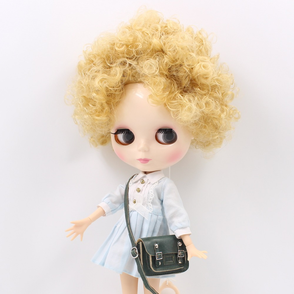 Neo Blythe Doll School Bag 2