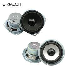 Cirmech 3 дюймов полный диапазон частот Hi-Fi динамик противомалярийный динамик 1 шт